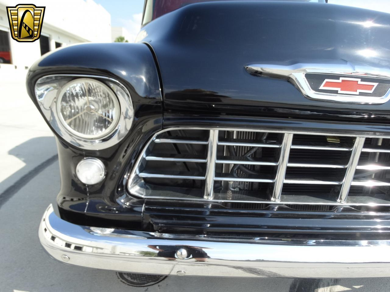 Large Picture of 1955 3100 - $45,995.00 Offered by Gateway Classic Cars - Fort Lauderdale - KEEE