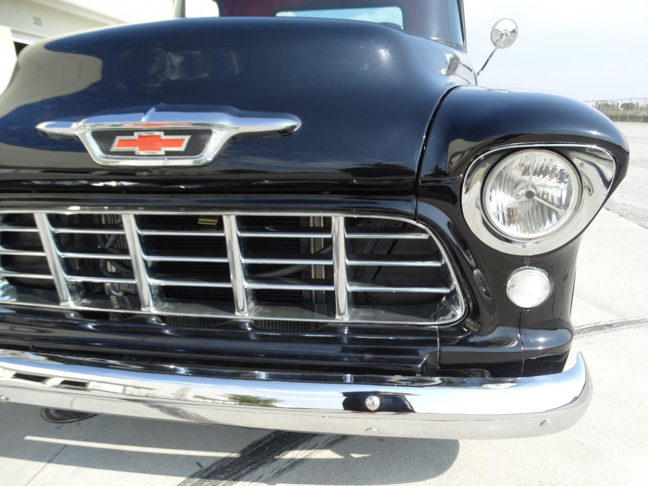 Large Picture of 1955 3100 located in Coral Springs Florida - $45,995.00 Offered by Gateway Classic Cars - Fort Lauderdale - KEEE