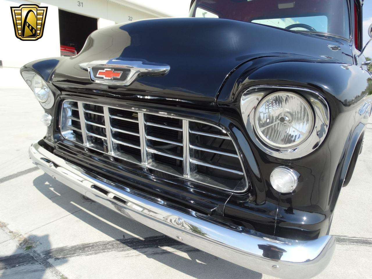 Large Picture of '55 Chevrolet 3100 Offered by Gateway Classic Cars - Fort Lauderdale - KEEE