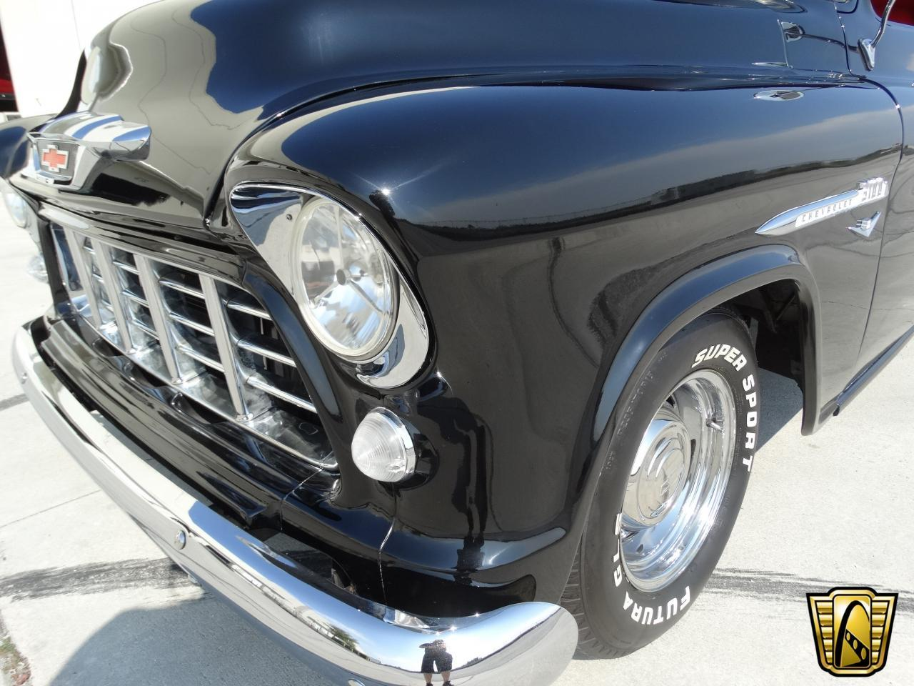 Large Picture of '55 3100 located in Florida Offered by Gateway Classic Cars - Fort Lauderdale - KEEE