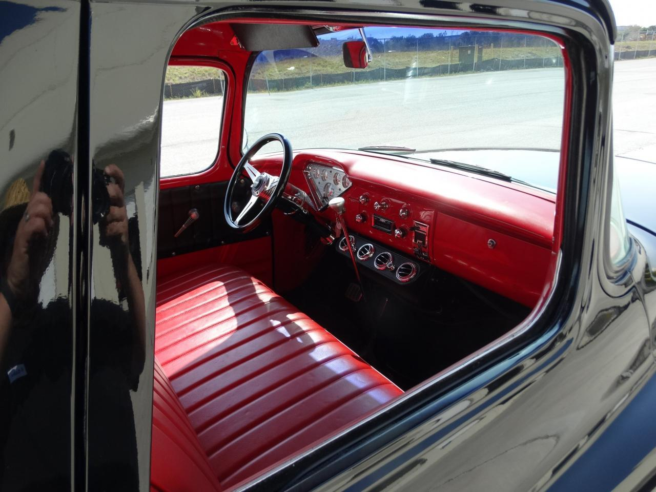 Large Picture of '55 Chevrolet 3100 located in Coral Springs Florida - KEEE
