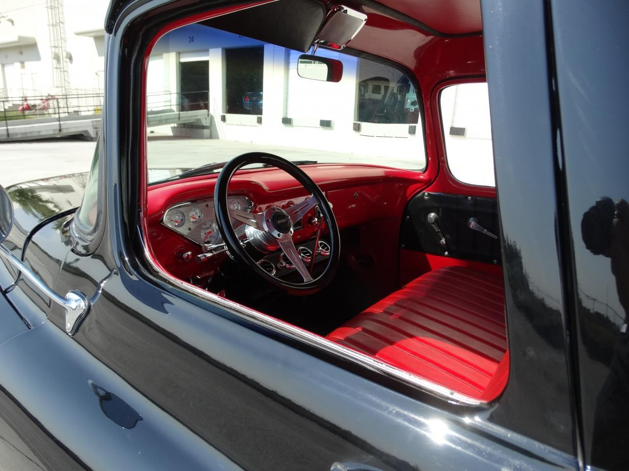 Large Picture of 1955 Chevrolet 3100 located in Florida - $45,995.00 Offered by Gateway Classic Cars - Fort Lauderdale - KEEE