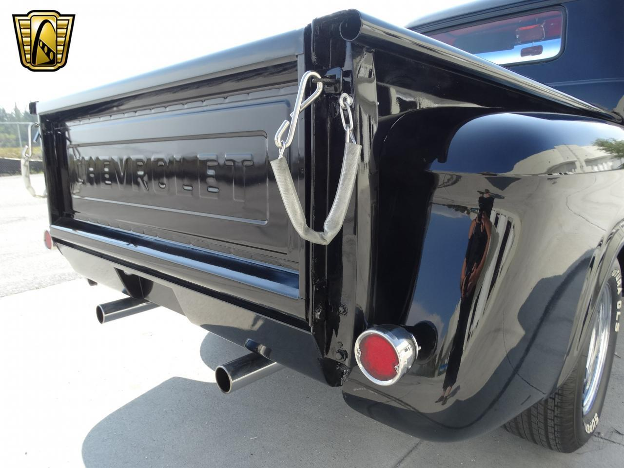 Large Picture of '55 3100 - $45,995.00 Offered by Gateway Classic Cars - Fort Lauderdale - KEEE