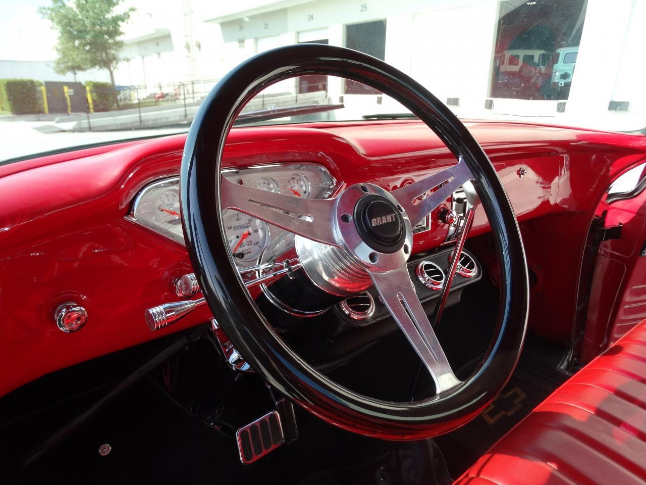 Large Picture of Classic '55 3100 located in Coral Springs Florida Offered by Gateway Classic Cars - Fort Lauderdale - KEEE