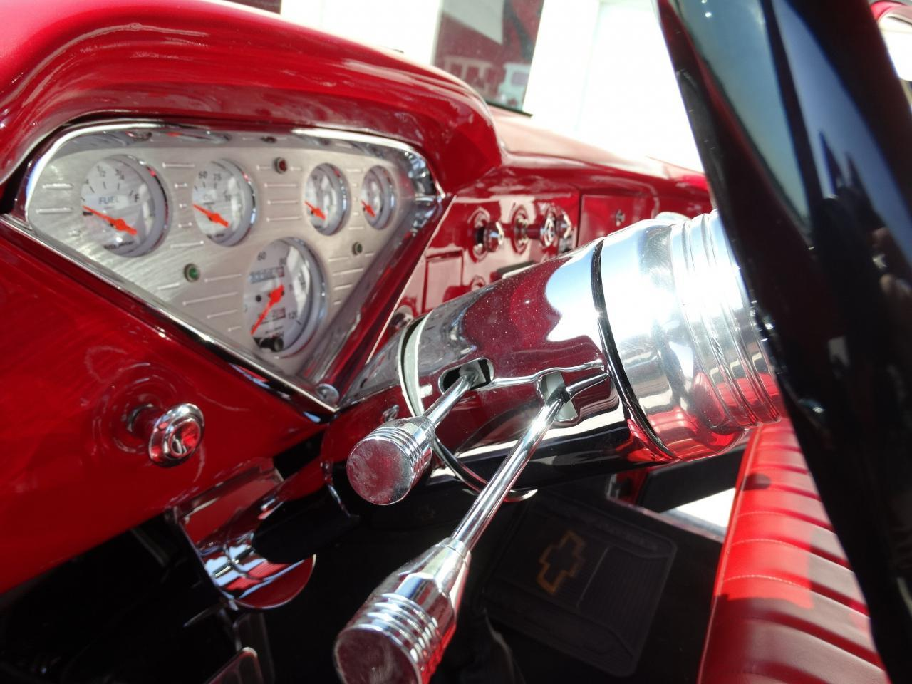 Large Picture of 1955 Chevrolet 3100 located in Florida - $45,995.00 - KEEE
