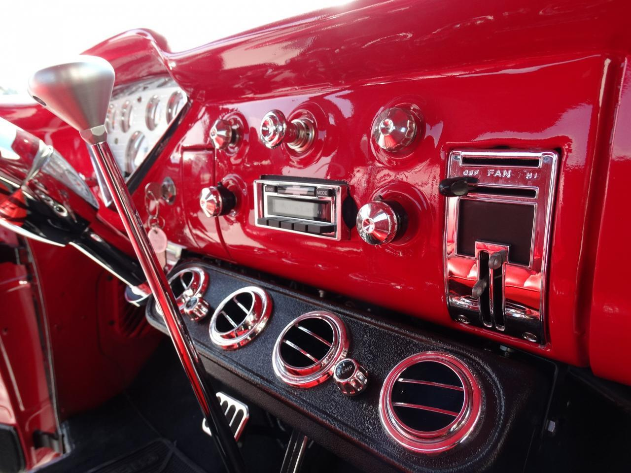 Large Picture of Classic '55 Chevrolet 3100 located in Florida - $45,995.00 Offered by Gateway Classic Cars - Fort Lauderdale - KEEE