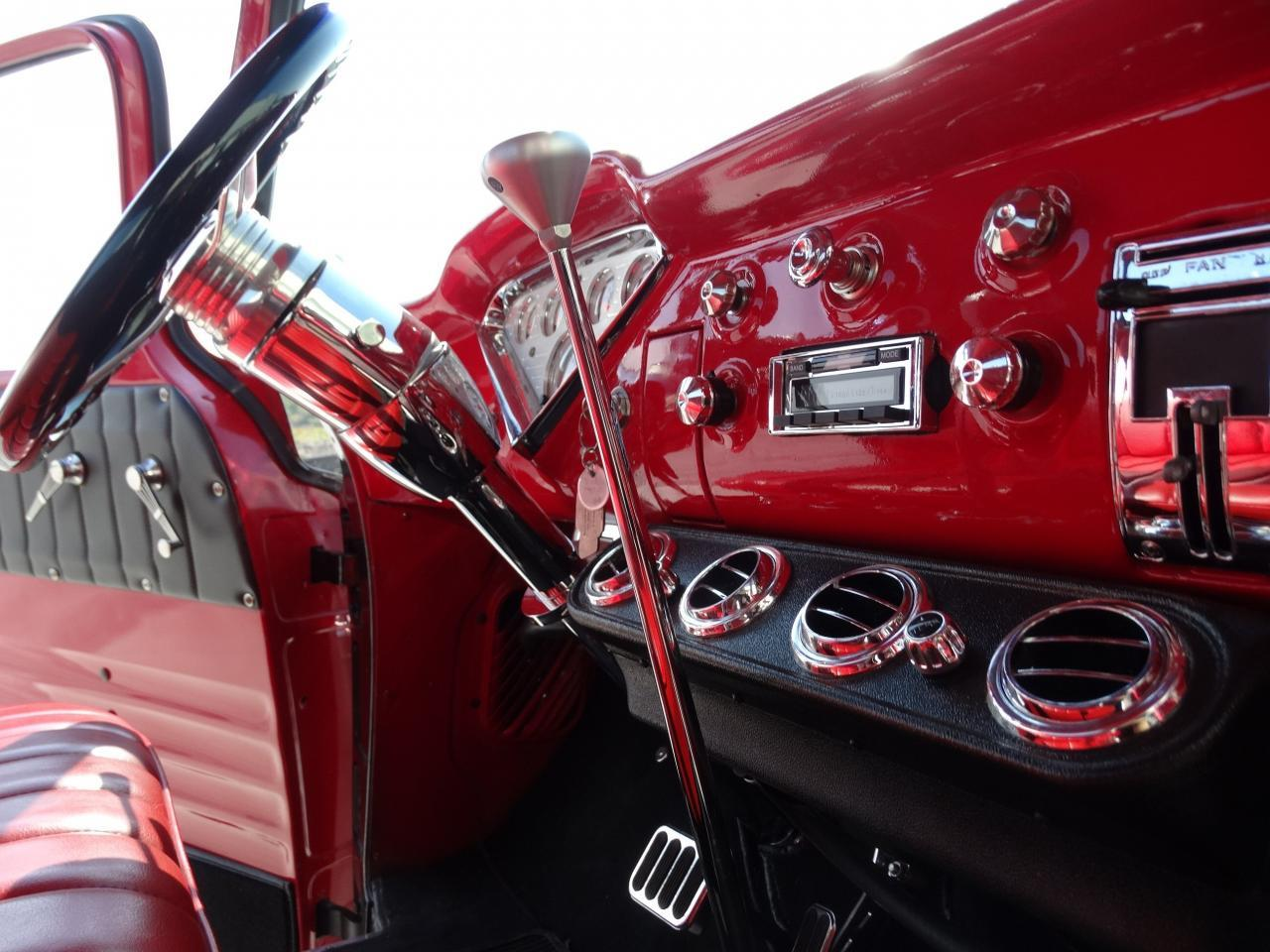 Large Picture of Classic 1955 Chevrolet 3100 located in Florida - $45,995.00 Offered by Gateway Classic Cars - Fort Lauderdale - KEEE