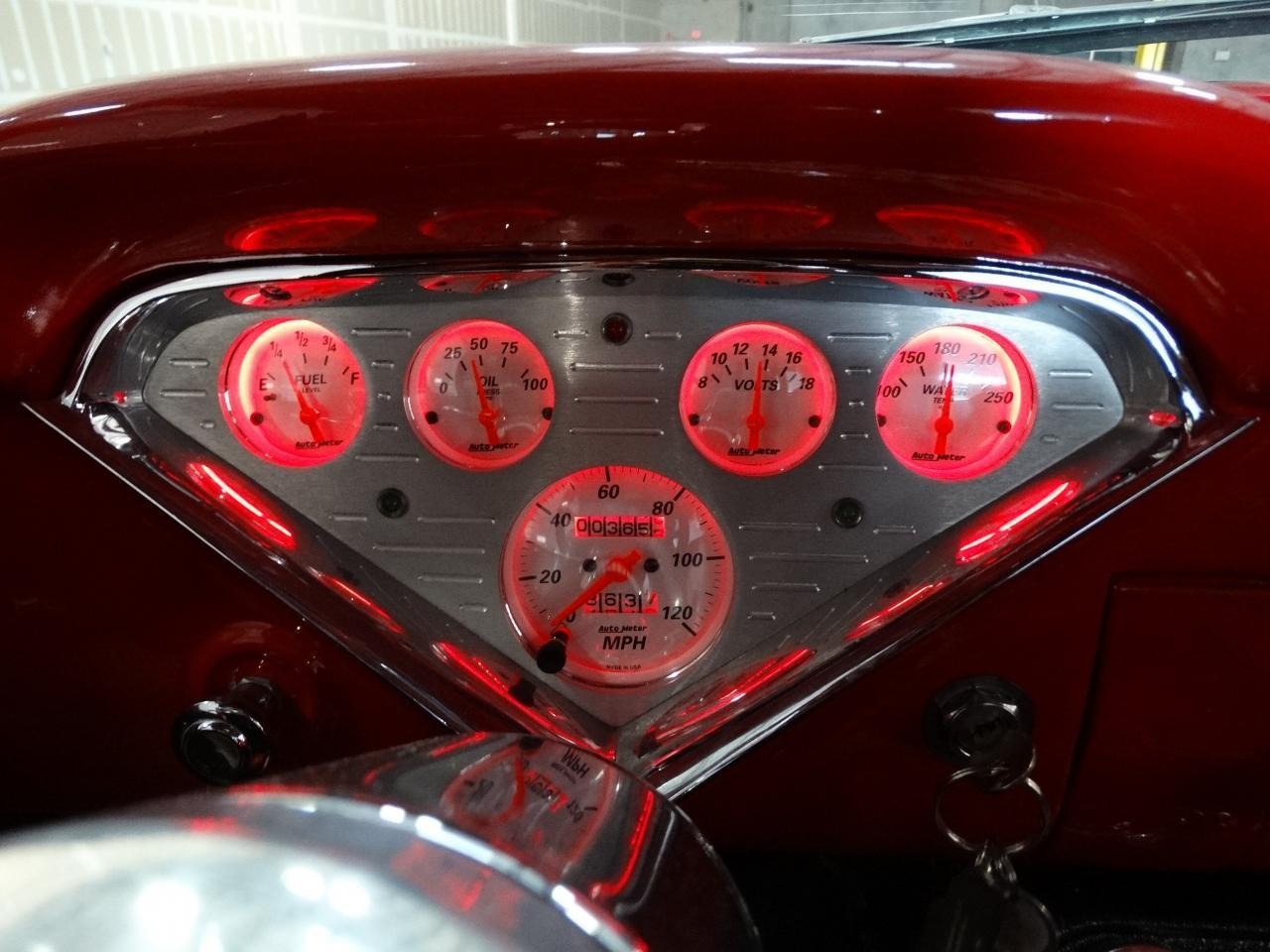 Large Picture of Classic '55 Chevrolet 3100 located in Florida Offered by Gateway Classic Cars - Fort Lauderdale - KEEE