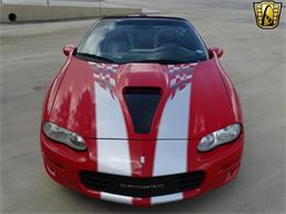 Picture of 2002 Camaro - $15,595.00 Offered by Gateway Classic Cars - Houston - KEFD