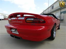 Picture of '02 Chevrolet Camaro located in Texas - $15,595.00 Offered by Gateway Classic Cars - Houston - KEFD