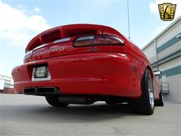 Picture of 2002 Chevrolet Camaro - $15,595.00 Offered by Gateway Classic Cars - Houston - KEFD