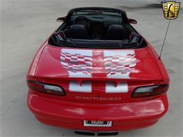 Picture of 2002 Chevrolet Camaro located in Texas - $15,595.00 - KEFD