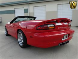 Picture of 2002 Chevrolet Camaro located in Houston Texas - KEFD