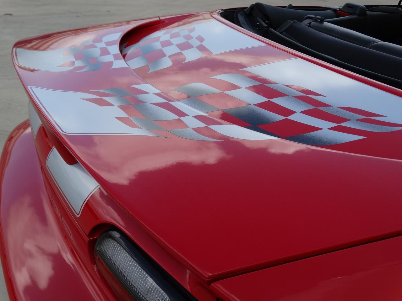 Large Picture of '02 Chevrolet Camaro - $15,595.00 Offered by Gateway Classic Cars - Houston - KEFD