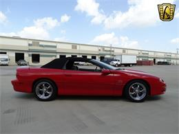 Picture of 2002 Camaro - KEFD