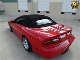 Picture of 2002 Camaro located in Houston Texas - $15,595.00 - KEFD