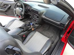 Picture of '02 Chevrolet Camaro located in Houston Texas Offered by Gateway Classic Cars - Houston - KEFD