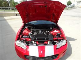 Picture of '02 Camaro Offered by Gateway Classic Cars - Houston - KEFD