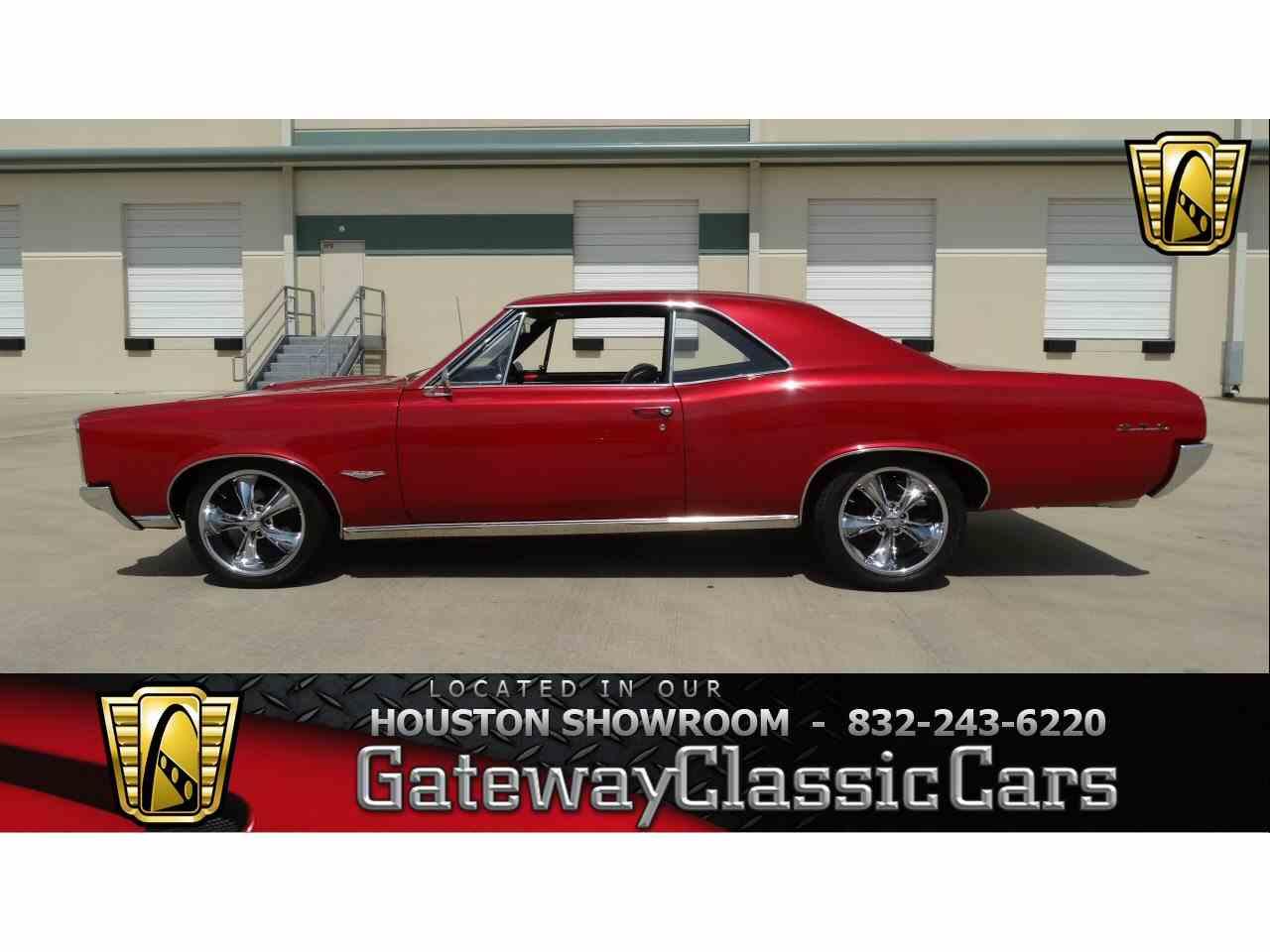 1966 Pontiac GTO for Sale | ClassicCars.com | CC-951818