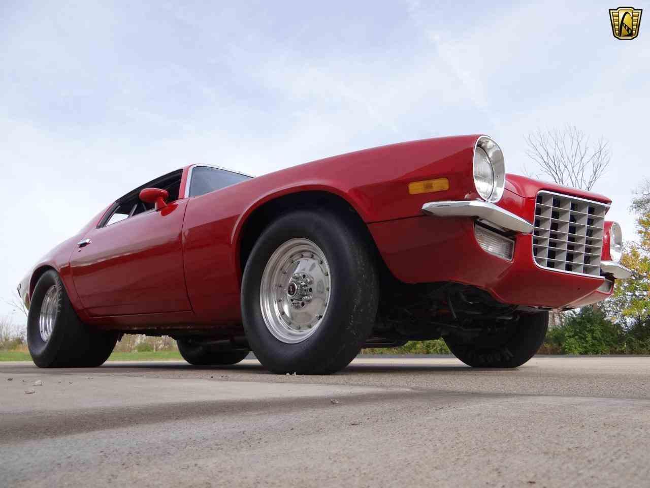 Large Picture of '73 Camaro - KEFM