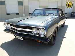 Picture of Classic '65 Chevrolet Malibu located in Houston Texas - $37,995.00 - KEGG