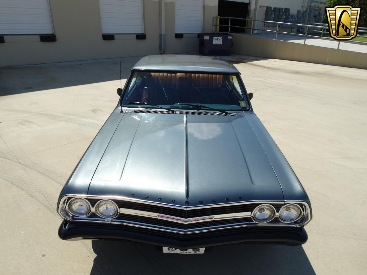 Large Picture of '65 Malibu - KEGG
