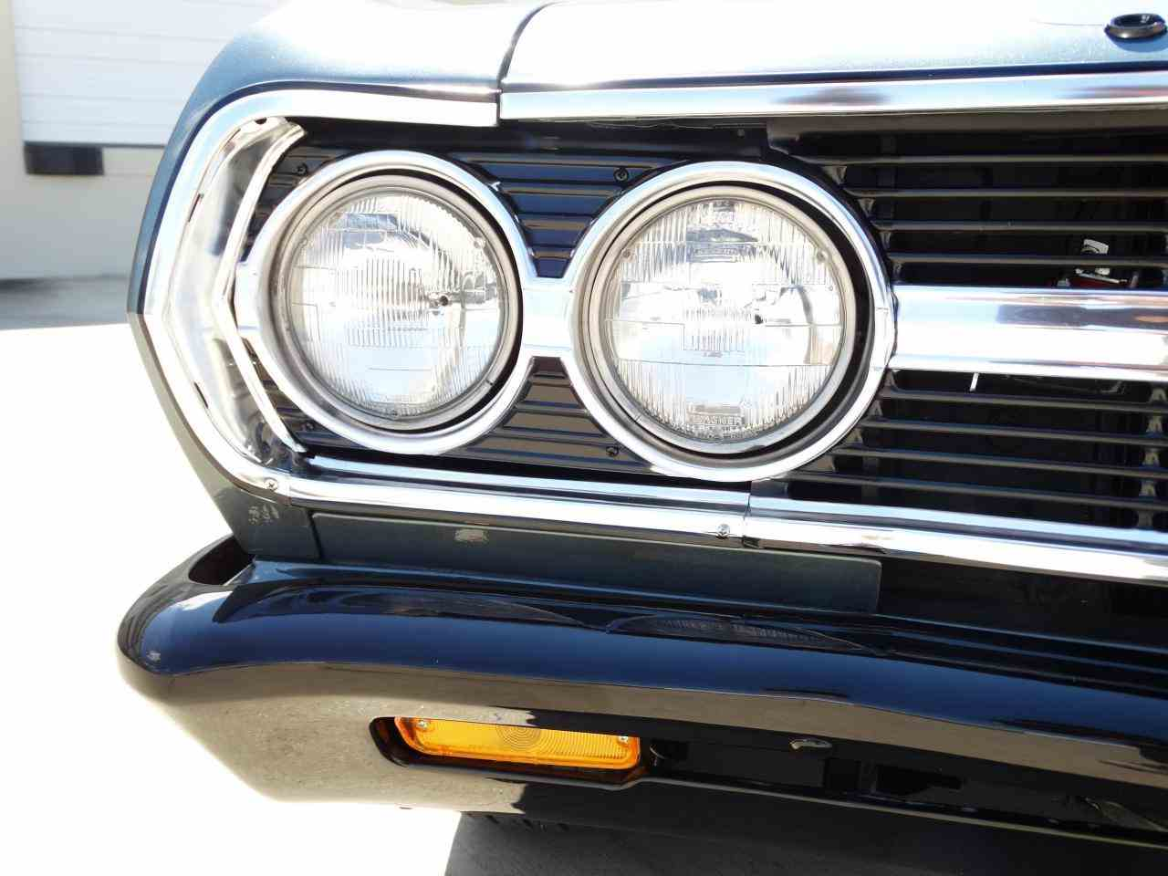 Large Picture of Classic 1965 Chevrolet Malibu located in Texas - $37,995.00 - KEGG