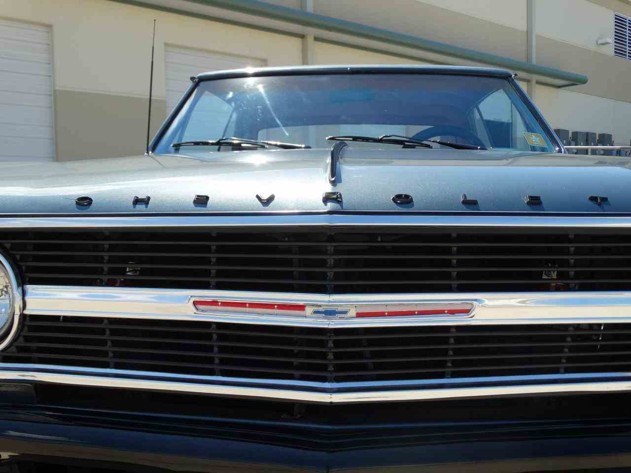 Large Picture of '65 Malibu located in Texas - $37,995.00 Offered by Gateway Classic Cars - Houston - KEGG
