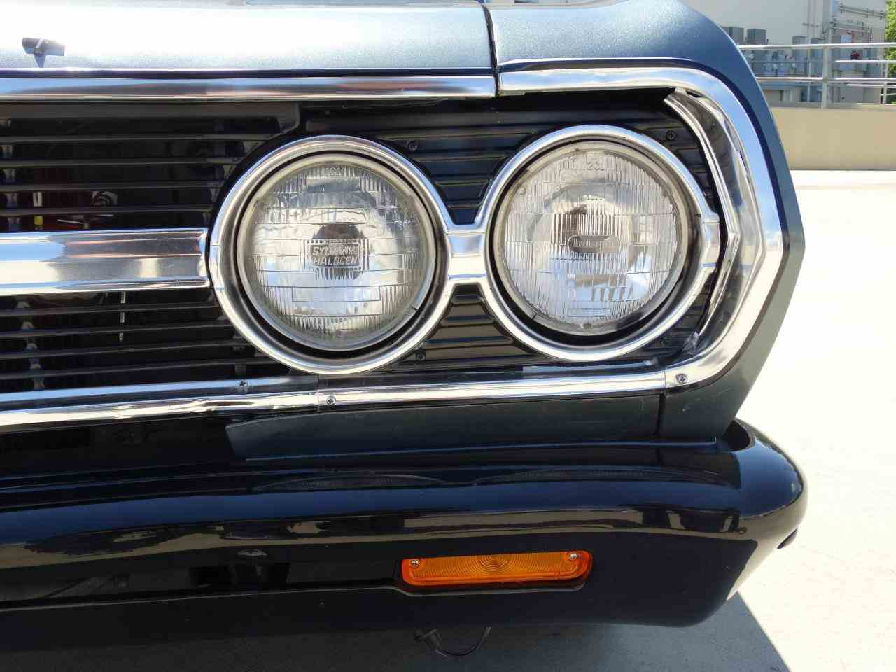 Large Picture of '65 Chevrolet Malibu located in Texas - $37,995.00 Offered by Gateway Classic Cars - Houston - KEGG