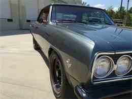 Picture of Classic '65 Chevrolet Malibu Offered by Gateway Classic Cars - Houston - KEGG