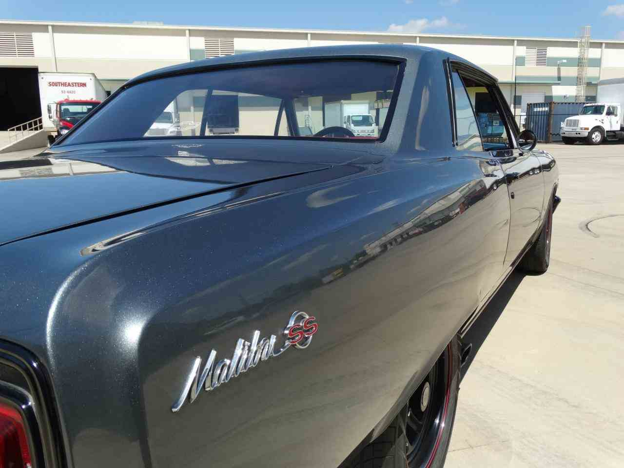 Large Picture of Classic '65 Chevrolet Malibu Offered by Gateway Classic Cars - Houston - KEGG
