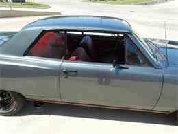 Picture of '65 Chevrolet Malibu located in Houston Texas - KEGG