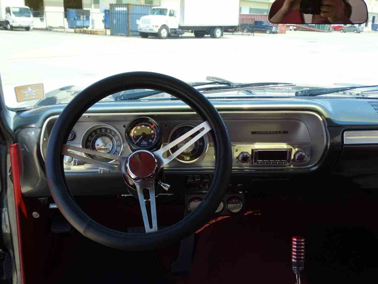 Large Picture of '65 Malibu located in Houston Texas Offered by Gateway Classic Cars - Houston - KEGG