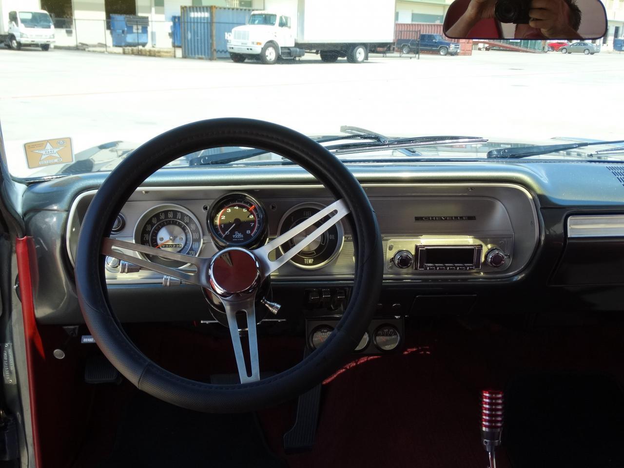 Large Picture of '65 Malibu - KEGG
