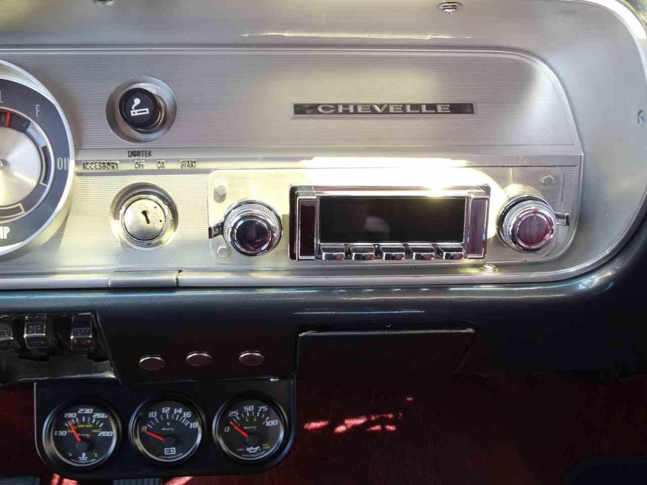 Large Picture of '65 Chevrolet Malibu - $37,995.00 - KEGG