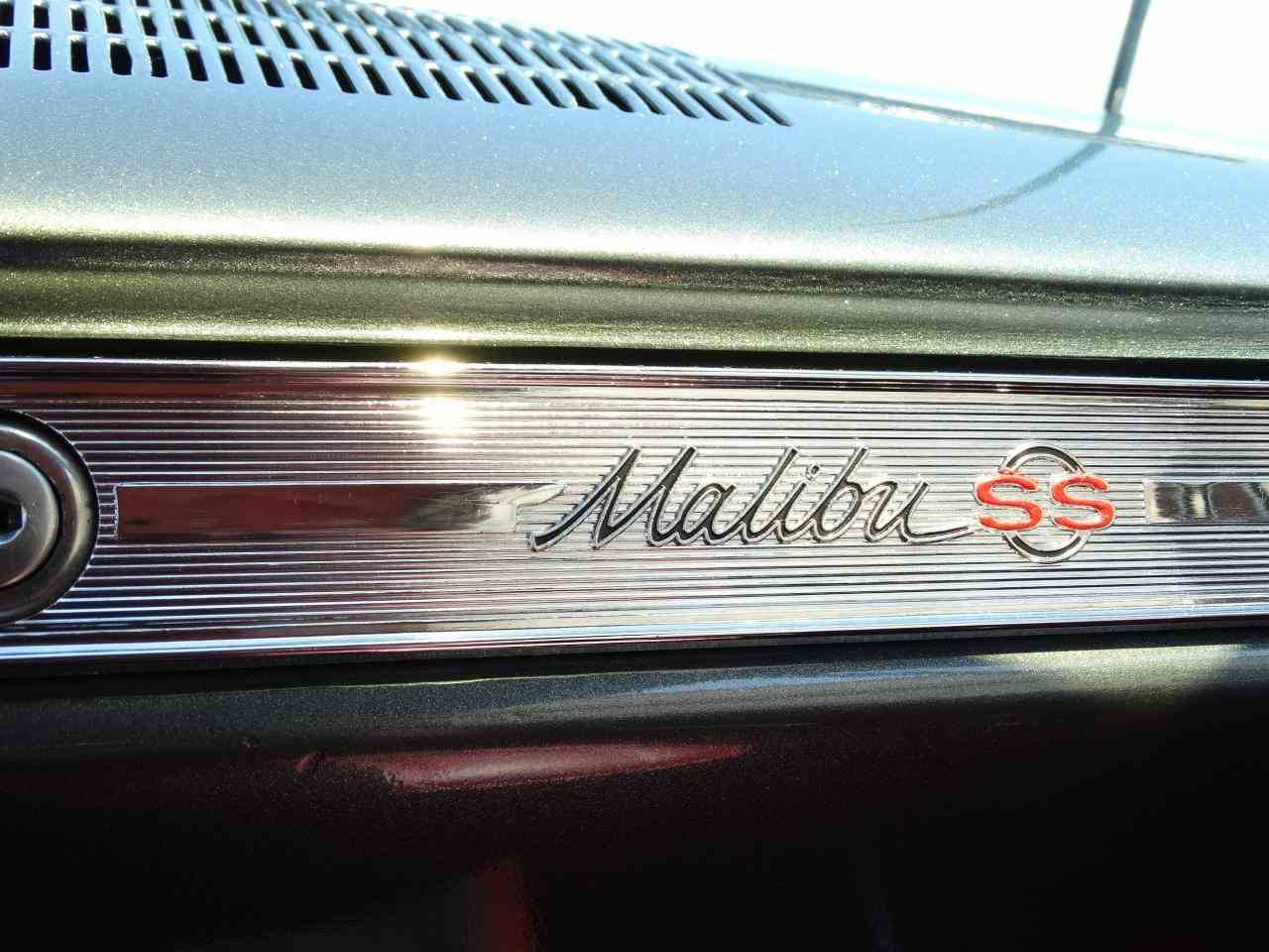 Large Picture of '65 Malibu located in Texas Offered by Gateway Classic Cars - Houston - KEGG