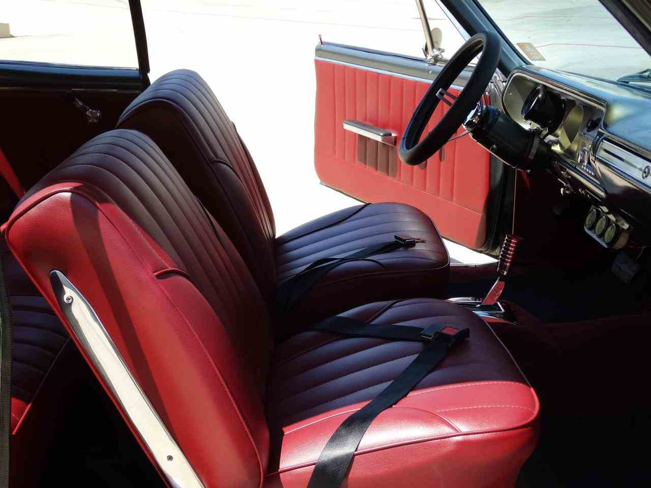Large Picture of Classic '65 Malibu Offered by Gateway Classic Cars - Houston - KEGG