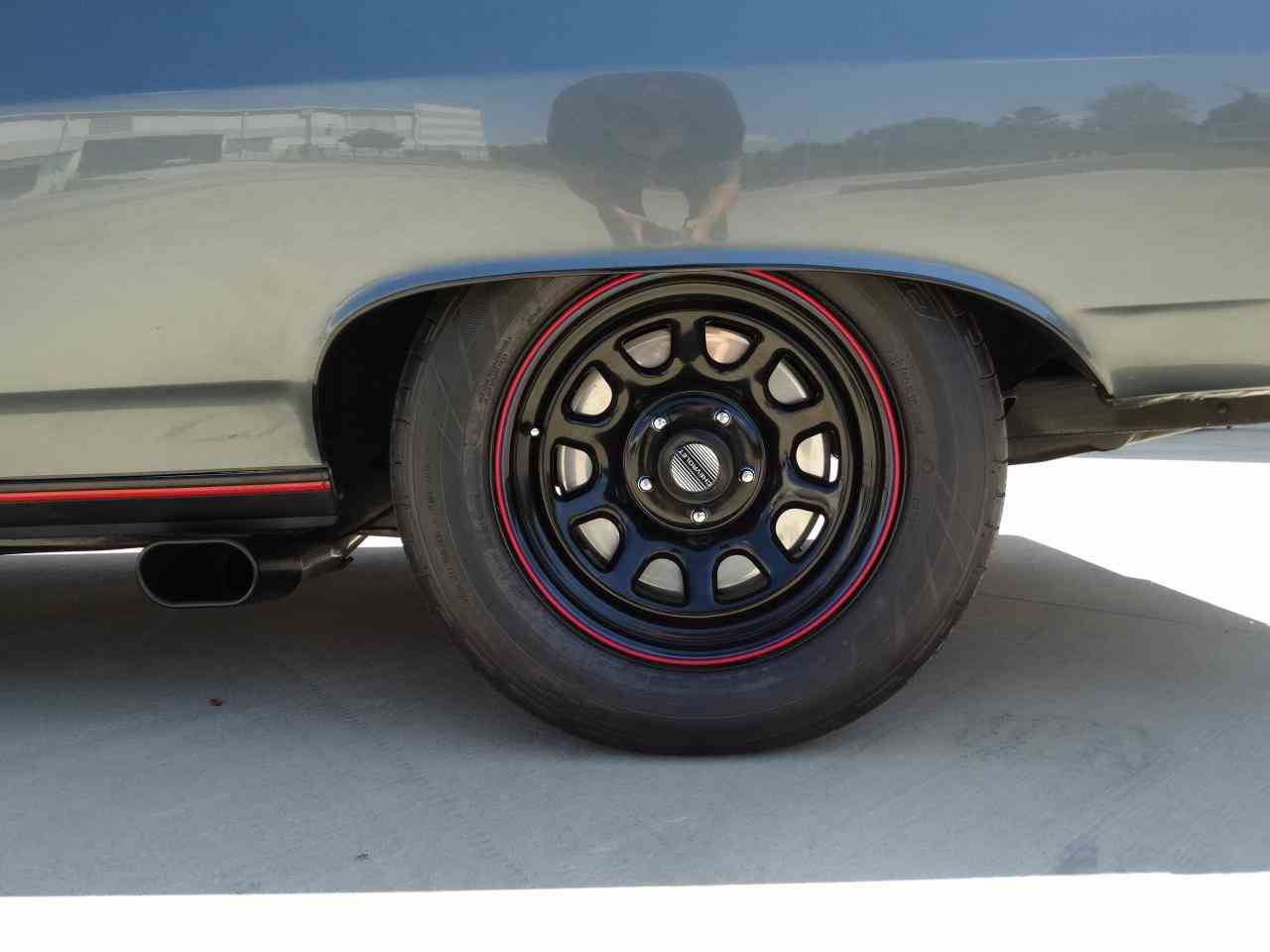 Large Picture of Classic '65 Chevrolet Malibu - $37,995.00 Offered by Gateway Classic Cars - Houston - KEGG