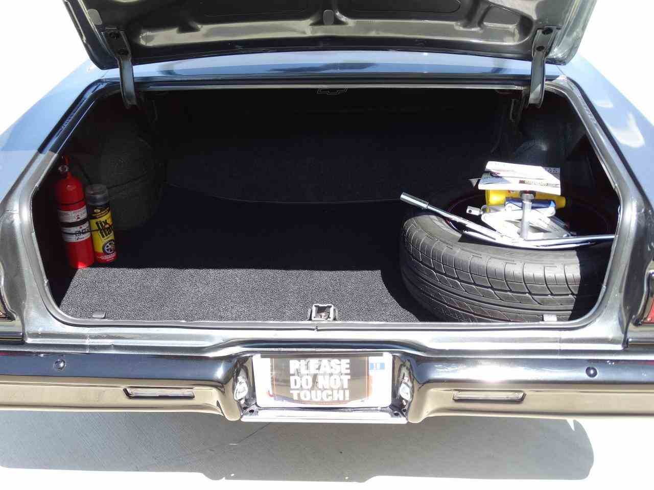 Large Picture of 1965 Chevrolet Malibu located in Texas - $37,995.00 Offered by Gateway Classic Cars - Houston - KEGG