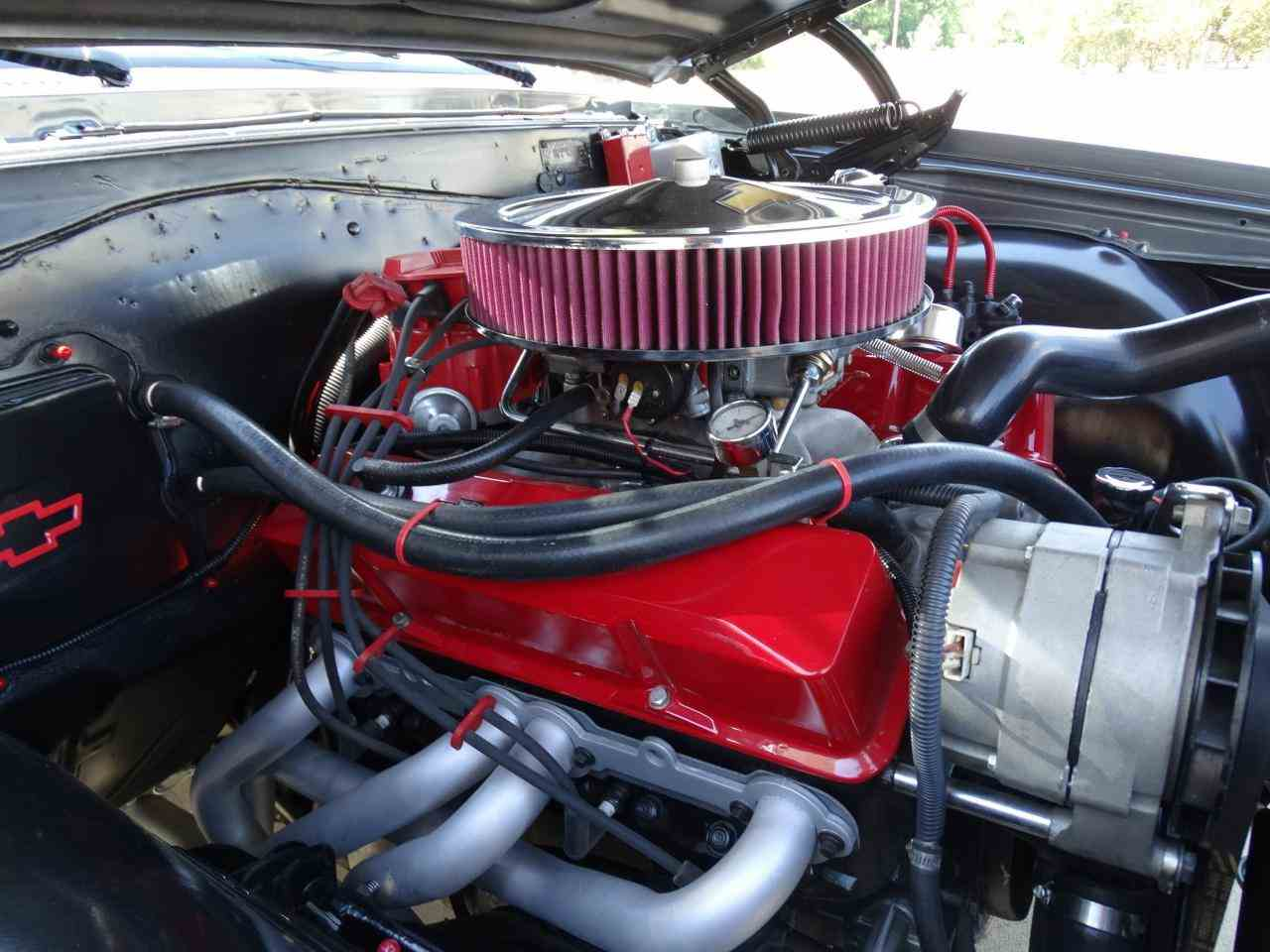 Large Picture of Classic '65 Chevrolet Malibu located in Texas Offered by Gateway Classic Cars - Houston - KEGG
