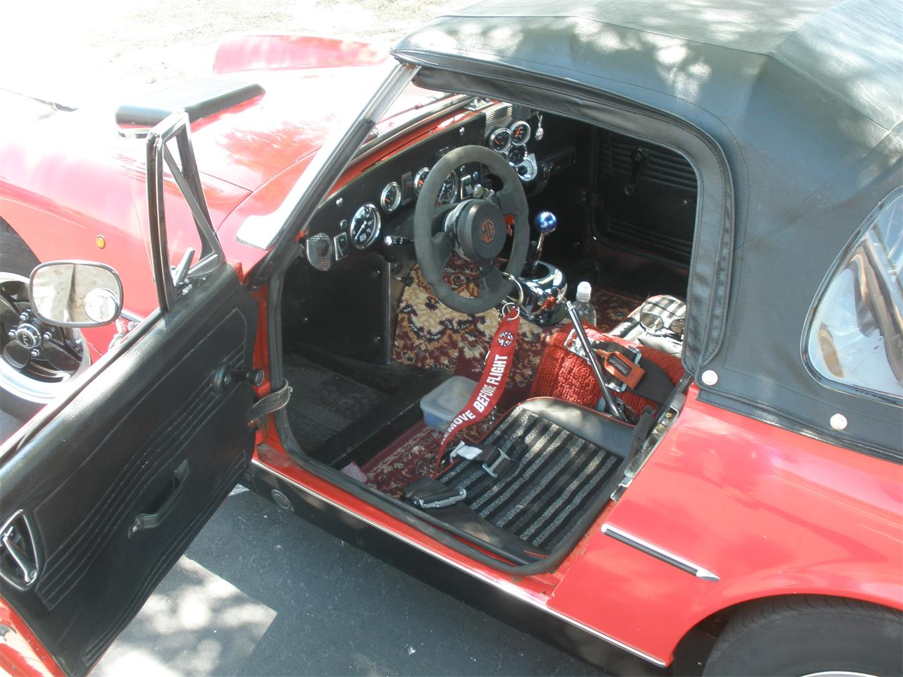 Large Picture of 1974 MG Midget located in California - $10,000.00 - KEGM