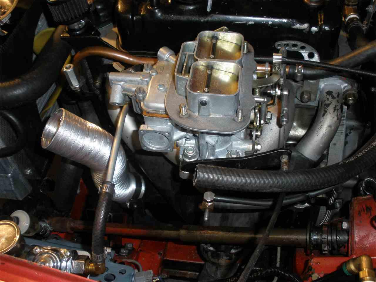 Large Picture of '74 Midget - KEGM