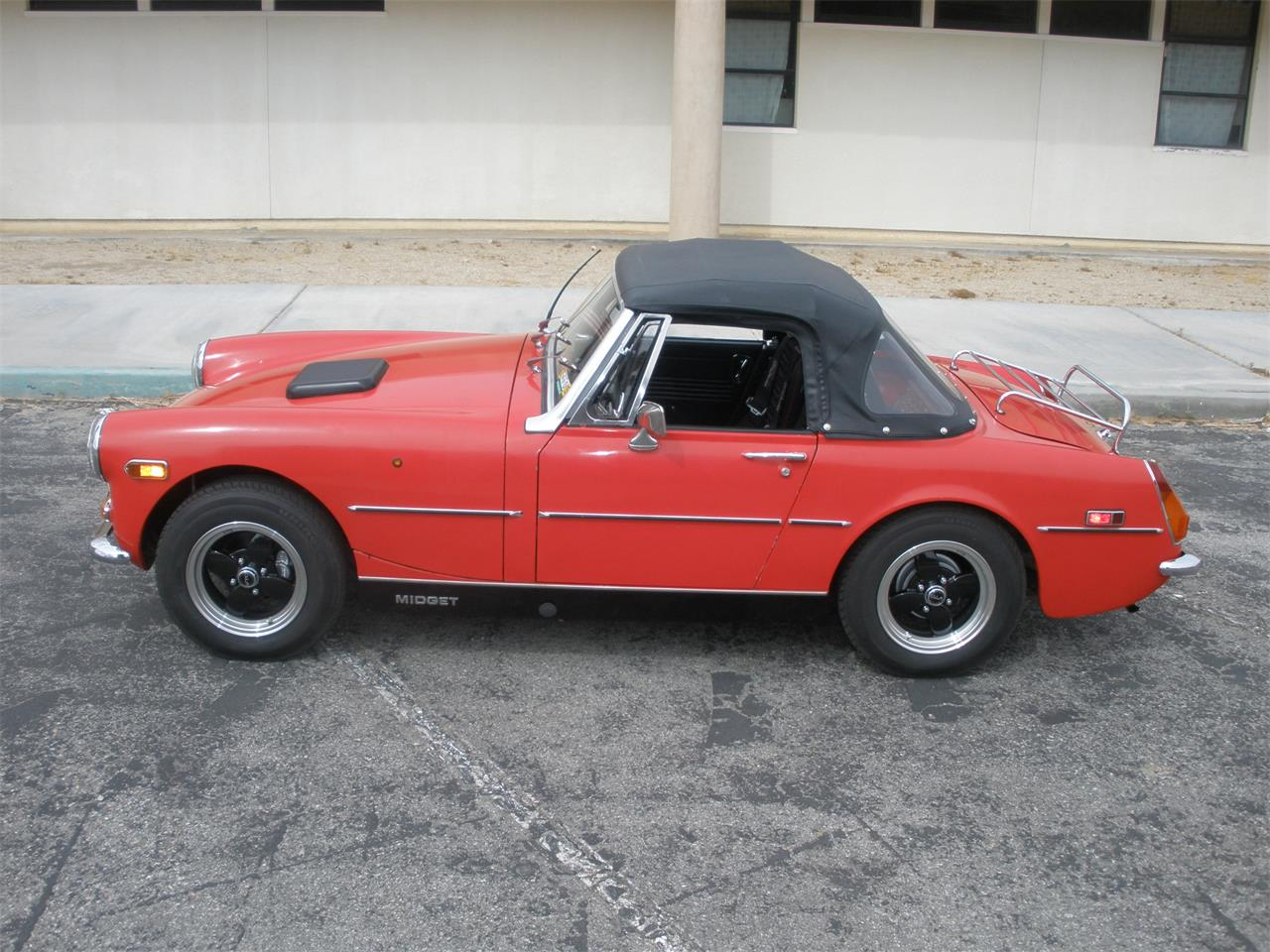 Large Picture of 1974 Midget located in California - $10,000.00 - KEGM