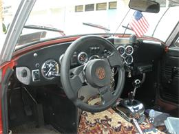 Picture of '74 MG Midget located in California Offered by a Private Seller - KEGM
