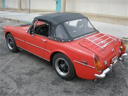 Picture of '74 MG Midget located in 29 Palms California - KEGM