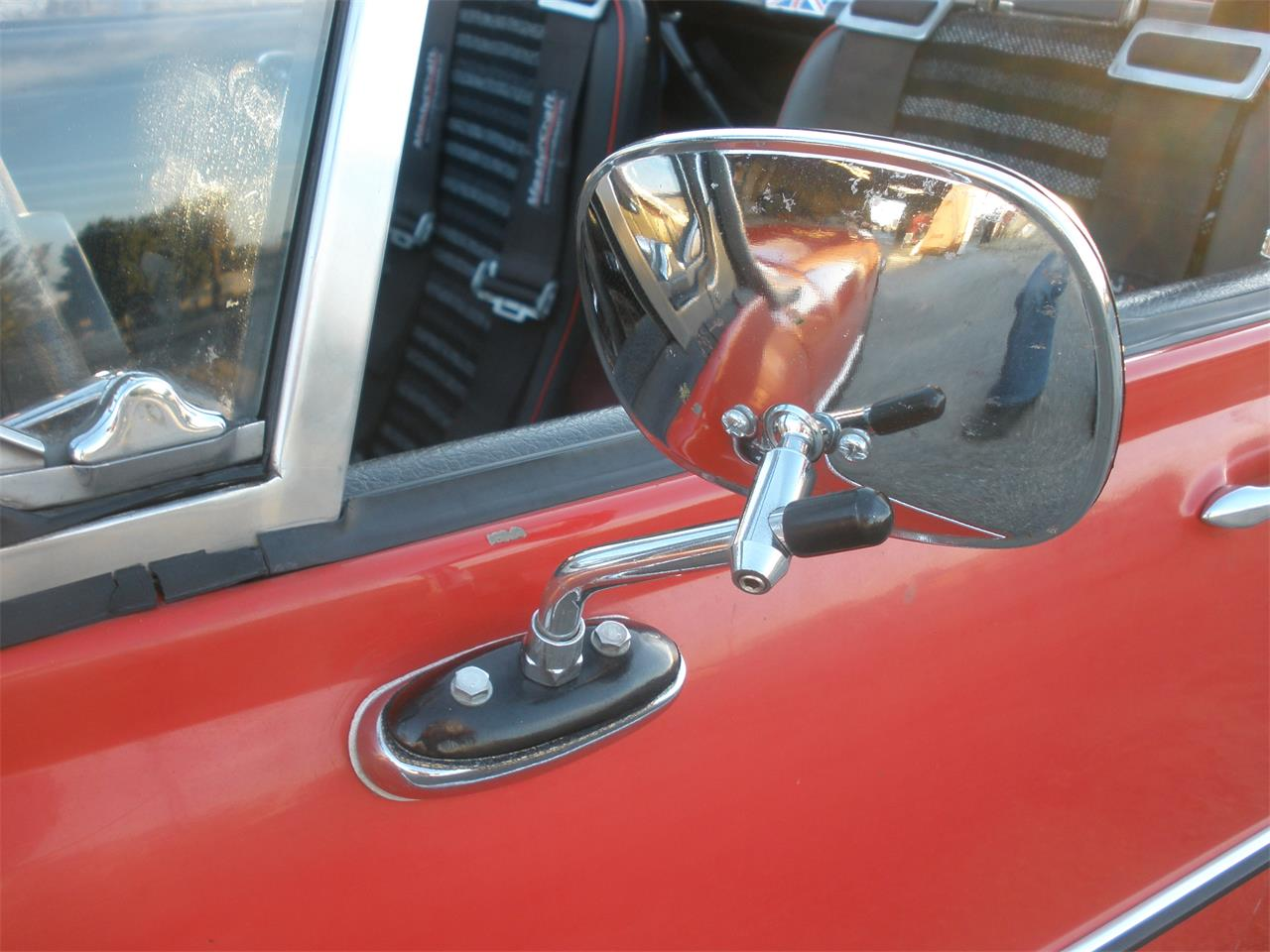 Large Picture of 1974 MG Midget located in California Offered by a Private Seller - KEGM