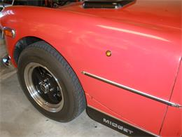 Picture of 1974 MG Midget located in California Offered by a Private Seller - KEGM