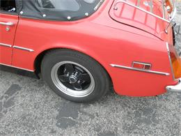 Picture of 1974 MG Midget located in California - $10,000.00 Offered by a Private Seller - KEGM