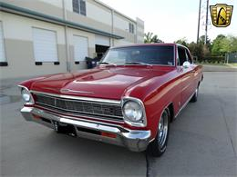 Picture of Classic 1966 Nova - KEGQ