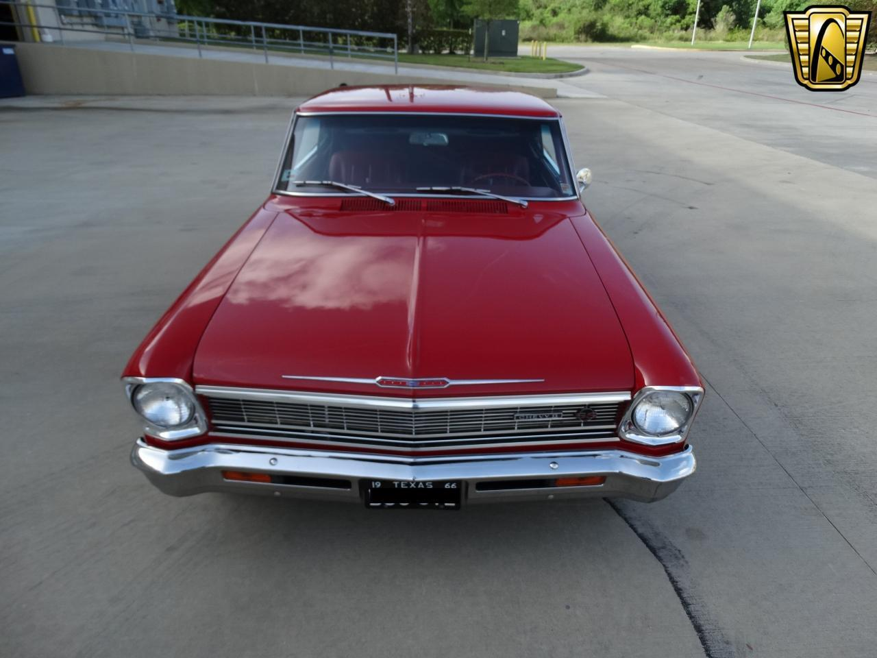 Large Picture of 1966 Nova located in Texas - KEGQ